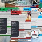 Laboratories Capability Statement Template